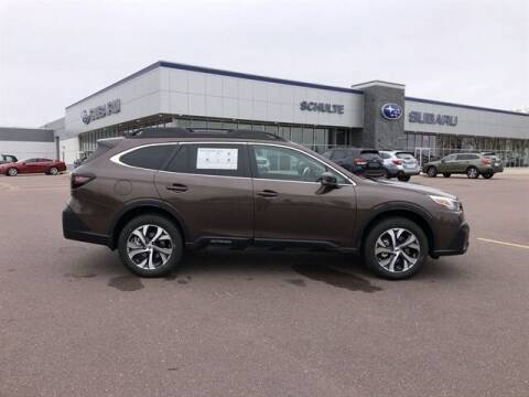 2021 Subaru Outback for sale at Schulte Subaru in Sioux Falls SD