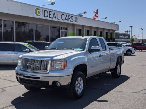 2012 GMC Sierra 1500 for sale at Ideal Cars Apache Junction in Apache Junction AZ