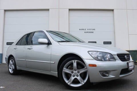 2005 Lexus IS 300 for sale at Chantilly Auto Sales in Chantilly VA