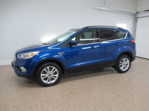 2017 Ford Escape for sale at HTS Auto Sales in Hudsonville MI
