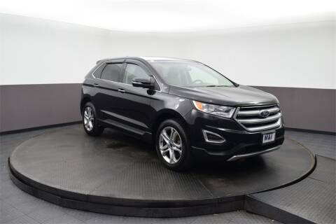 2017 Ford Edge for sale at M & I Imports in Highland Park IL