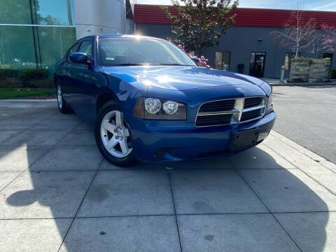 2010 Dodge Charger for sale at Top Motors in San Jose CA