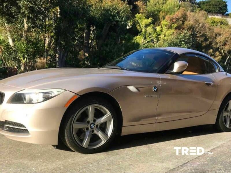 2011 BMW Z4 for sale in Los Angeles, CA