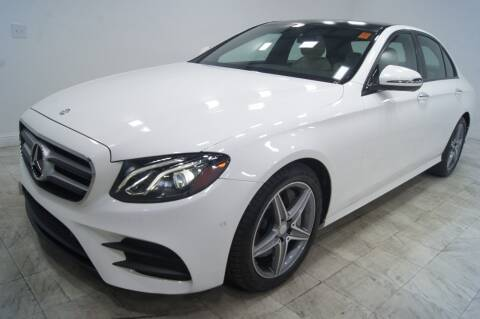 2017 Mercedes-Benz E-Class for sale at Sacramento Luxury Motors in Carmichael CA
