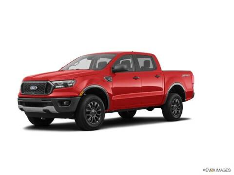 2020 Ford Ranger for sale at Ken Wilson Ford in Canton NC