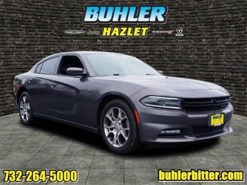 2015 Dodge Charger for sale at Buhler and Bitter Chrysler Jeep in Hazlet NJ