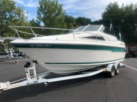 1991 Sea Ray 22' Sundancer Cuddy for sale at GT Toyz Motor Sports & Marine - GT Toyz Marine in Clifton Park NY