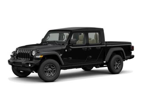2020 Jeep Gladiator for sale at Jensen's Dealerships in Sioux City IA