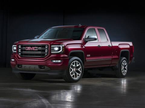 2017 GMC Sierra 1500 for sale at Hi-Lo Auto Sales in Frederick MD