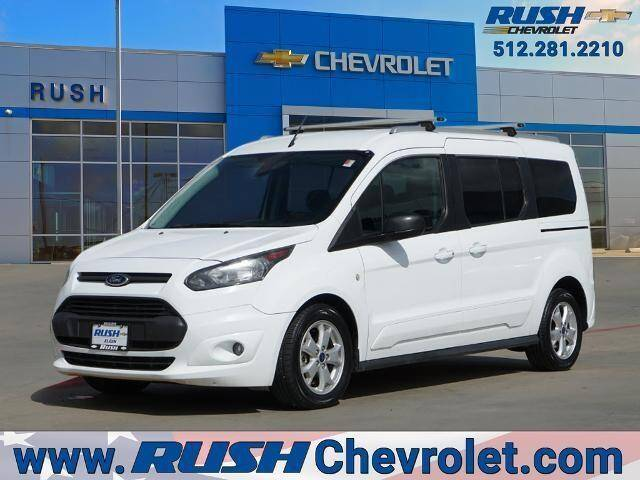 2015 Ford Transit Connect Wagon for sale in Elgin, TX