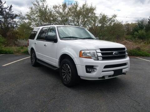 2015 Ford Expedition for sale at Westford Auto Sales in Westford MA