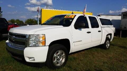 2008 Chevrolet Silverado 1500 for sale at GP Auto Connection Group in Haines City FL