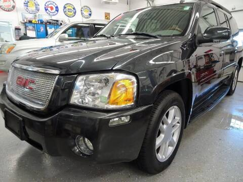 2006 GMC Envoy XL for sale at Great Lakes Classic Cars & Detail Shop in Hilton NY