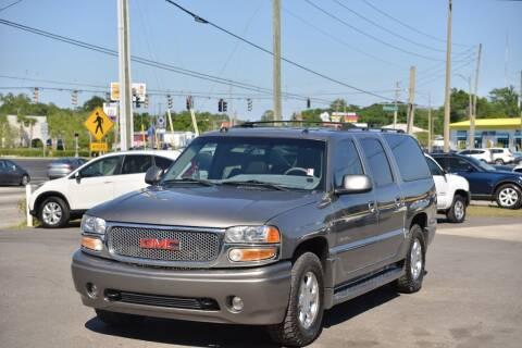 2005 GMC Yukon XL for sale at Motor Car Concepts II - Kirkman Location in Orlando FL