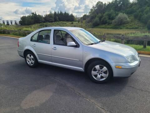 2004 Volkswagen Jetta for sale at Lexton Cars in Sterling VA