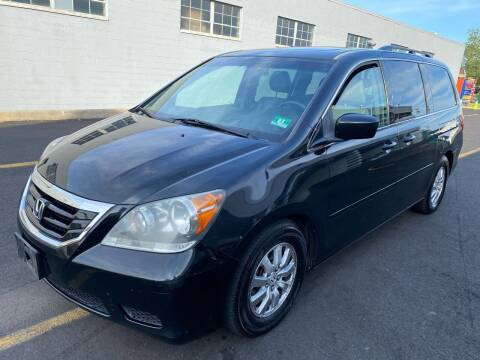 2010 Honda Odyssey for sale at MFT Auction in Lodi NJ
