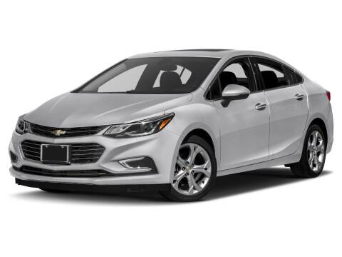 2016 Chevrolet Cruze for sale at FINAL DRIVE AUTO SALES INC in Shippensburg PA