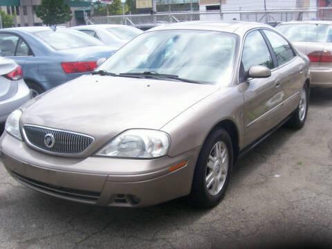 2004 Mercury Sable for sale at Dambra Auto Sales in Providence RI