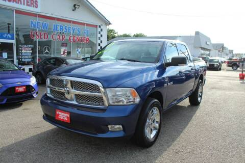 2009 Dodge Ram Pickup 1500 for sale at Auto Headquarters in Lakewood NJ