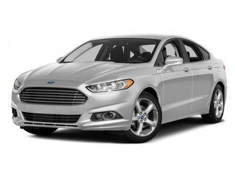 2016 Ford Fusion for sale at CU Carfinders in Norcross GA
