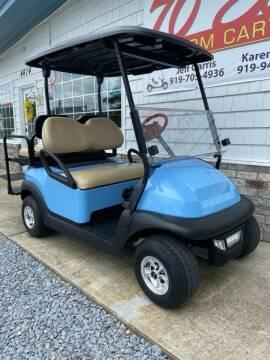 2013 CLUB CAR - GAS PRECEDENT for sale at 70 East Custom Carts LLC in Goldsboro NC