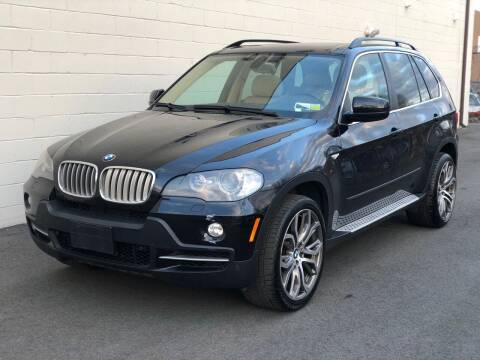 2009 BMW X5 for sale at MAGIC AUTO SALES in Little Ferry NJ