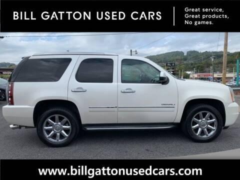 2011 GMC Yukon for sale at Bill Gatton Used Cars in Johnson City TN