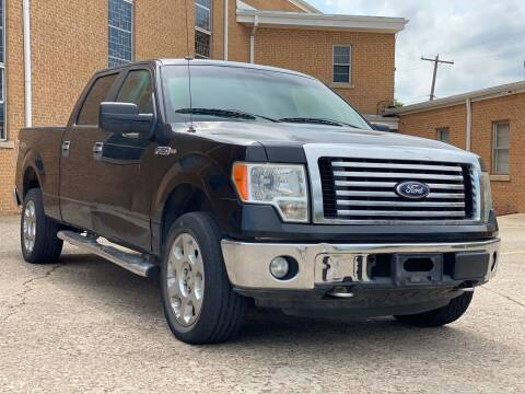 2011 Ford F-150 for sale at Auto Start in Oklahoma City OK