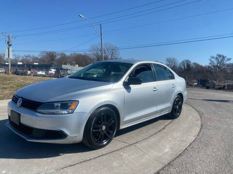 2011 Volkswagen Jetta for sale at Xtreme Auto Mart LLC in Kansas City MO