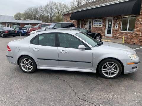 2007 Saab 9-3 for sale at Auto Choice in Belton MO