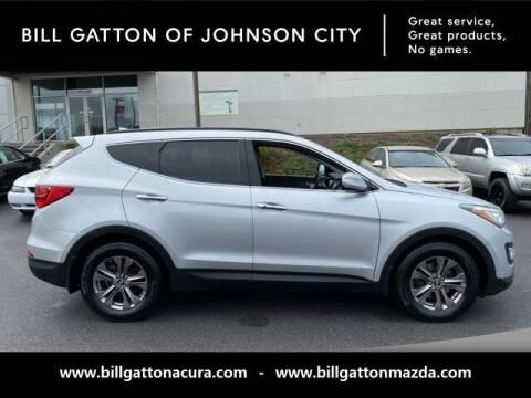 2014 Hyundai Santa Fe Sport for sale at Bill Gatton Used Cars - BILL GATTON ACURA MAZDA in Johnson City TN