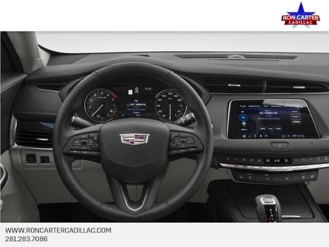 2021 Cadillac XT4 Sport 4dr Crossover - Houston TX