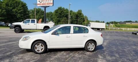 2008 Chevrolet Cobalt for sale at Biron Auto Sales LLC in Hillsboro OH