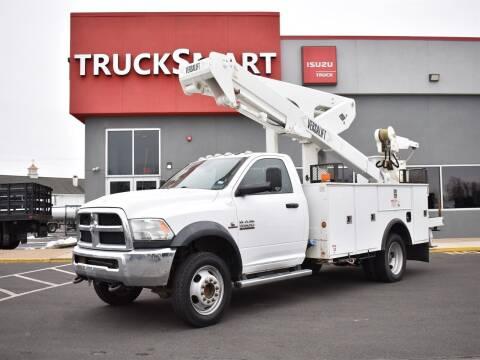 2015 RAM Ram Chassis 5500 for sale at Trucksmart Isuzu in Morrisville PA