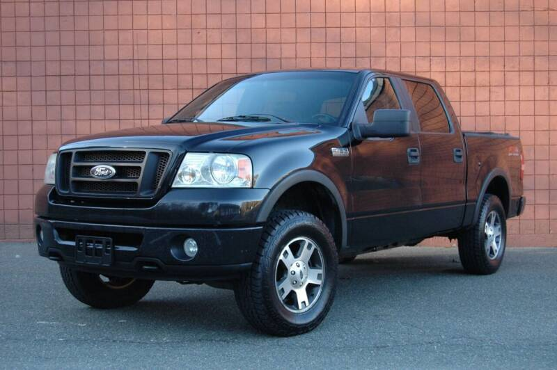 2006 Ford F-150 for sale at Salem Motorsports in Salem MA