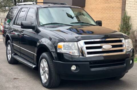 2010 Ford Expedition for sale at Auto Imports in Houston TX