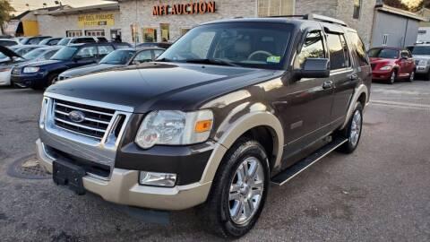 2007 Ford Explorer for sale at MFT Auction in Lodi NJ