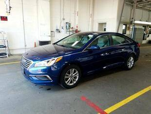 2017 Hyundai Sonata SE - Virginia Beach VA