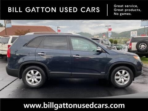 2013 Kia Sorento for sale at Bill Gatton Used Cars in Johnson City TN
