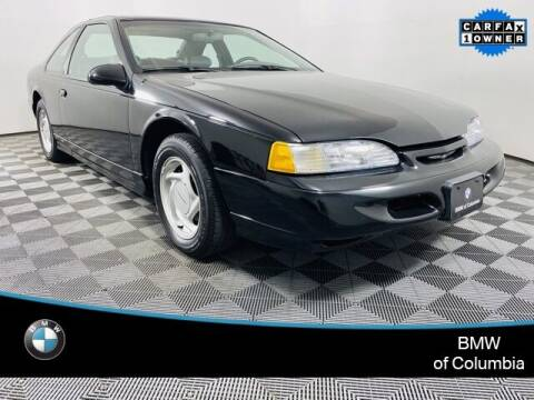 1994 Ford Thunderbird for sale at Preowned of Columbia in Columbia MO