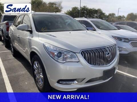 2014 Buick Enclave for sale at Sands Chevrolet in Surprise AZ