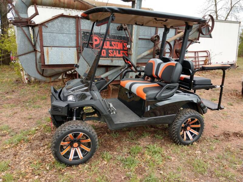 2011 Yamaha G29/sold for sale at Paulson Auto Sales in Chippewa Falls WI