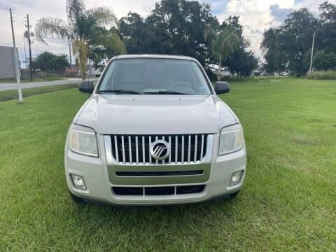 2008 Mercury Mariner for sale at AM Auto Sales in Orlando FL