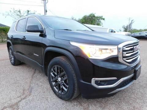 2019 GMC Acadia for sale at Stanley Chrysler Dodge Jeep Ram Gatesville in Gatesville TX