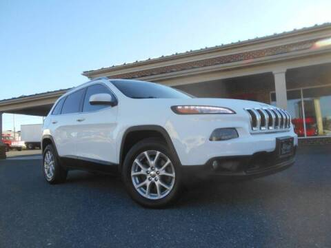 2014 Jeep Cherokee for sale at Nye Motor Company in Manheim PA