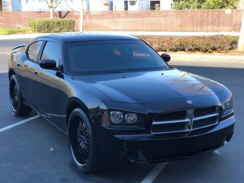 2010 Dodge Charger for sale at Thunder Auto Sales in Sacramento CA