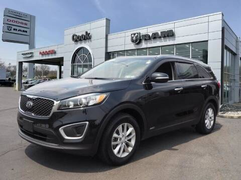 2017 Kia Sorento for sale at Ron's Automotive in Manchester MD