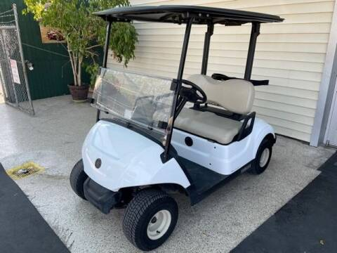 2019 Yamaha Drive2 Electric Golf Car for sale at METRO GOLF CARS INC in Fort Worth TX