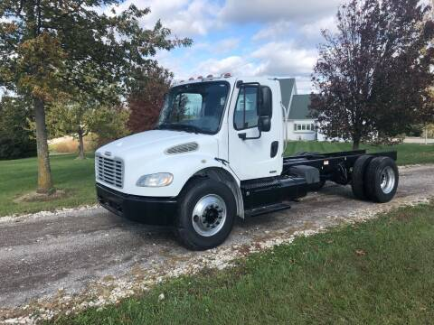 2008 Freightliner Business class M2 for sale at Ken's Auto Sales & Repairs in New Bloomfield MO