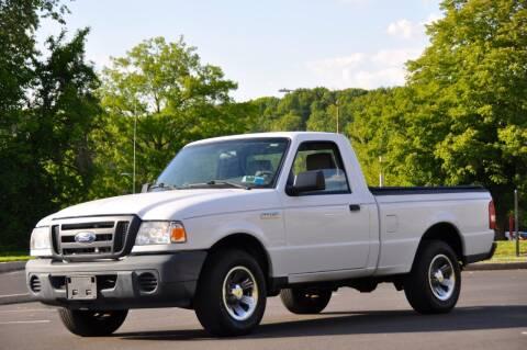 2010 Ford Ranger for sale at T CAR CARE INC in Philadelphia PA